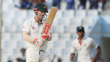 Broad sees Warner as danger man
