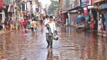 The inequality of Dhaka's roads