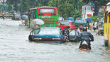 Minister's comments on waterlogging