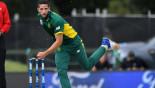 Parnell ruled out of ODIs, Frylinck gets T20 call-up