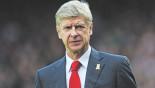Wenger given 4-game ban