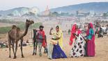 When in Pushkar
