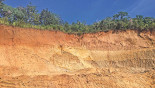 Nobody to blame for the landslides