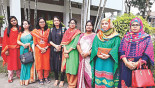 Women at helm of Kishoreganj haors