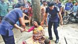 Torture during pregnancy: Nilphamari baby dies