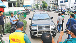 Against Traffic: 'VIPs' at it still