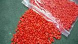 15 lakh Yaba pills seized