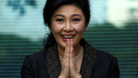 Thai ex-PM Yingluck gets 5-year jail for negligence