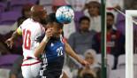 Yoshida 'buzzing' after Japan win