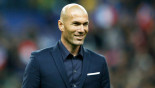 Timely boost for Zidane