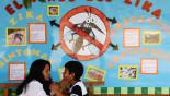 Facts behind Zika virus alarm