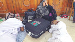 Act tough on hajj tour operators