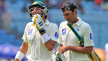 All eyes on Younis & Misbah