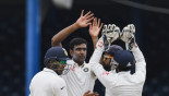 Ashwin, Jadeja rested from England T20s