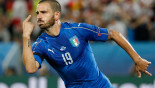 Bonucci, Higuain top Serie A earners