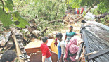 4 killed as landslides hit Khagrachhari, Moulvibazar
