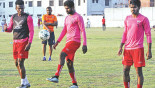 BGMEA Cup: Bando, Comfit in final