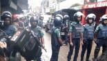 Dhaka raid: 4 detainees remanded
