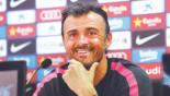 Luis hopeful over Leo future