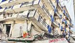 Mega quake kills 32 in Mexico