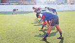 Choton wants more international matches