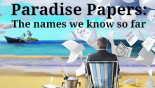 Paradise Papers: Bangladeshis' 'connection' worries TIB