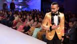 Zurhem and BMW team up to  promote Bangladeshi luxury couture