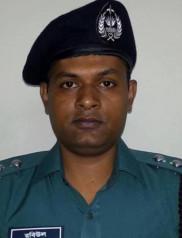 Rabiul Islam, Salauddin Khan, Dhaka attack, Gulashan attack
