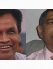 Amanullah Aman, Ahmed Aazam Khan, BNP, politics, Bangladesh, Dhaka, Thakurgaon, Tangail, Khaleda Zia,