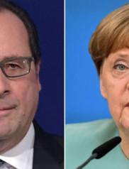 EU, Brexit, France, German, EU leaders