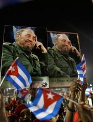 tribute to Castro