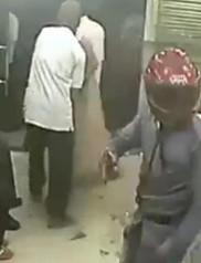 Faridpur robbery