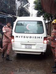 anti militancy drive, government school, non-government school, Kalyanpur, Dhaka