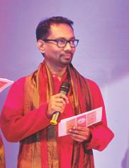 Kaushik Sankar Das