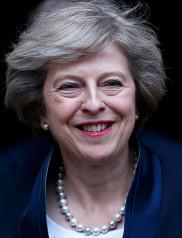 Prime Minister David Cameron, BRETIX, Theresa May, European Union