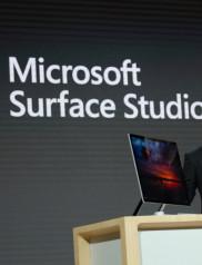 Microsoft, Apple iMac, Windows, New York, technology,