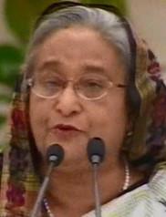 Prime Minister Sheikh Hasina, Child Helpline, Child Helpline  - 1098