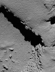 Rosetta mission, European Space Agency (ESA), closest comet look, Space.com