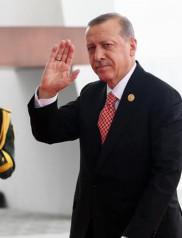 Turkey,ready,join,initiative,proposed,United States,capture,Raqqa,Tayyip Erdogan,says