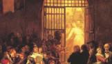 A saga of love, sacrifice and  the French Revolution