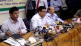 EC won't mediate between political parties: CEC