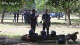 Raid on Chapainawabganj Den: 3 dead 'militants' still unidentified