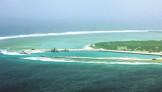 US to stop China taking isles