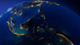 Buried tectonic plate reveals hidden dinosaur- era sea