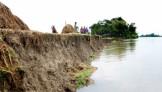 500 families under erosion threat in Sylhet