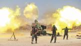 Iraq readies Falluja assault