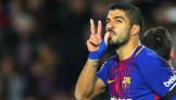 Barca extend Liga lead before Clasico