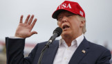 Trump not considering firing Mueller