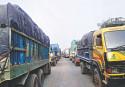 dhaka-tangail highway