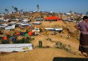 Dhaka seeks UK support for Rohingya repatriation